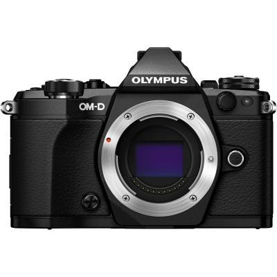 Olympus E-M5 mark II Body черный Olympus