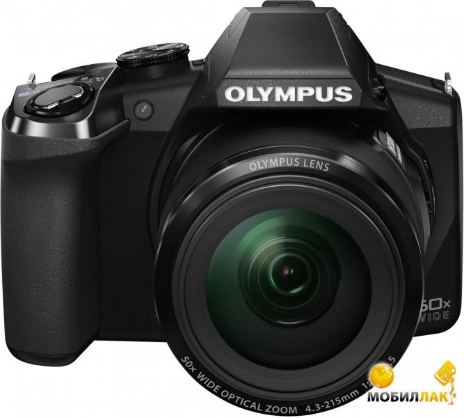 Olympus SP-100EE Black (V103070BE000) MobilLuck.com.ua 6827.000