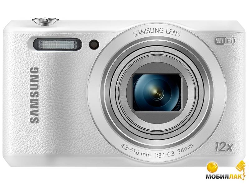 Samsung WB35F White с Wi-Fi MobilLuck.com.ua 1399.000