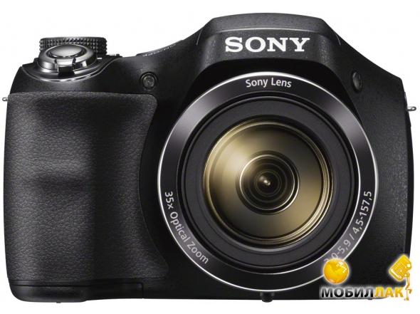 Sony DSC-H300 Black Sony