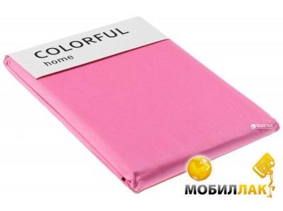 arya Arya Наволочка с кантом 5 См 70Х70 (2 предмета) 12-розовый (3000000083680)