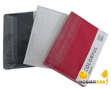 Arya с кантом 5 См 50X70+5 2 предмета 02-серый (3000000083352) MobilLuck.com.ua 166.000