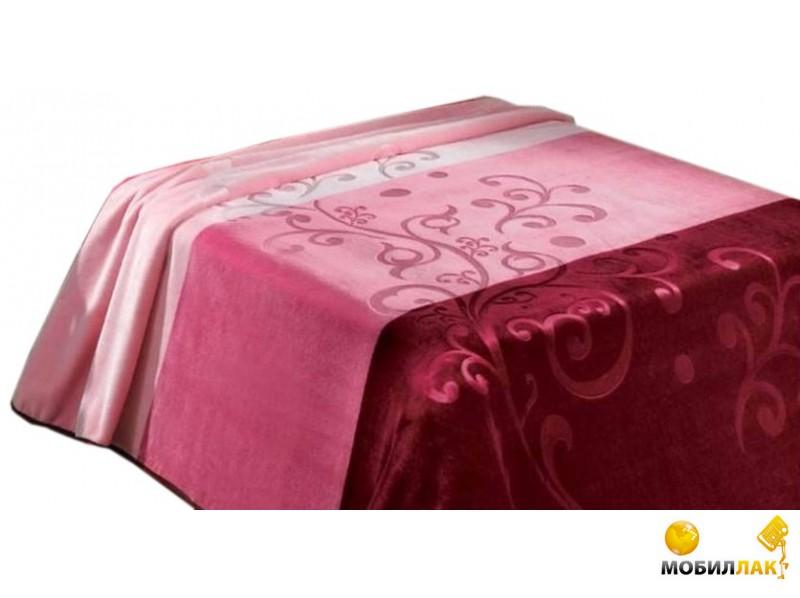 Mink Premium 611 160X220 фуксия (3333150000154) Mink