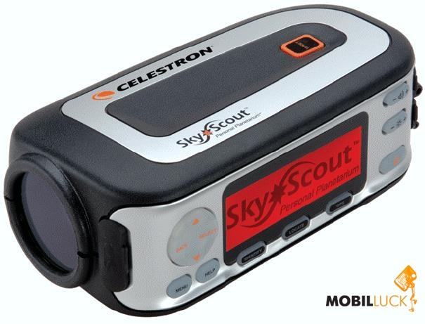 Celestron SkyScout MobilLuck.com.ua 7435.000