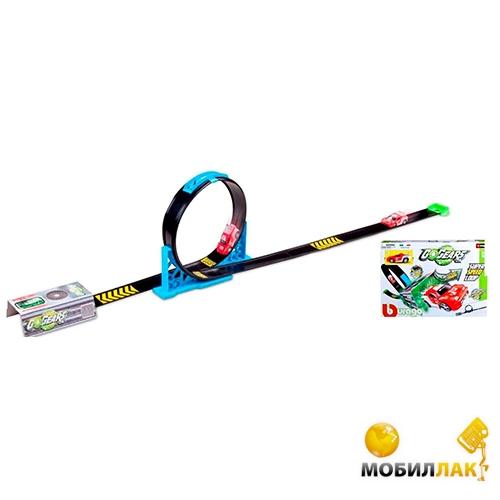 Bburago Игровой набор Трек Невероятная петля серии GoGears (18-30278) Bburago