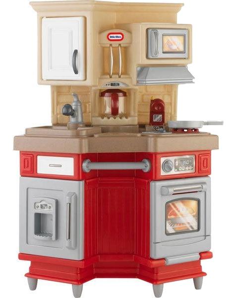 Интерактивная кухня Little Tikes Master Chef (484377)