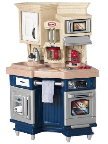 Интерактивная кухня Little Tikes Master Chef (614873)