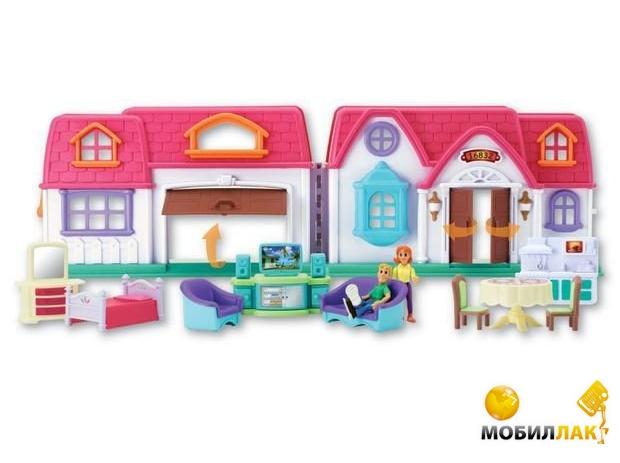 KeenWay Кукольный домик K20151 KeenWay
