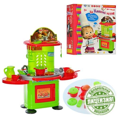 Limo Toy На Машиной кухне (MM 0077) Limo Toy