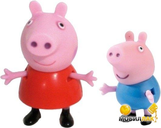 Peppa Пеппа и Ее Друзья (Пеппа и Джордж) (15568-2) Peppa