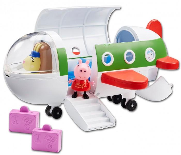 Peppa Самолет Пеппы (6227) Peppa