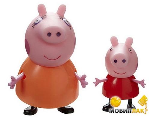 Peppa Семья Пеппы (Пеппа и Мама) Peppa