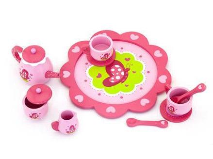 Viga Toys Чайный набор (50343) Viga Toys