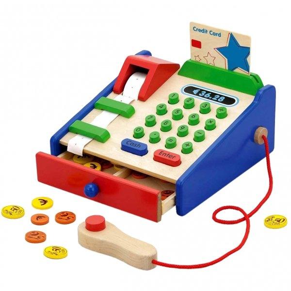 Viga Toys Кассовый аппарат (59692) Viga Toys