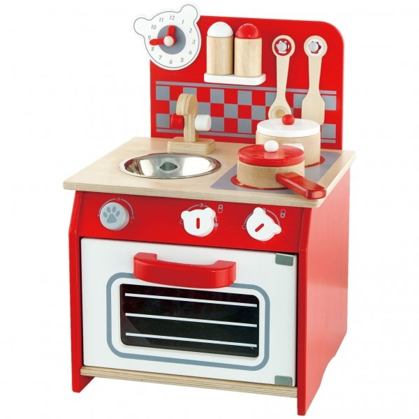 Viga Toys Мини-кухня (50231VG) Viga Toys