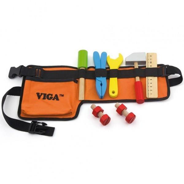 Viga Toys Пояс с инструментами 50532 Viga Toys