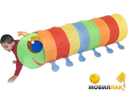 Melissa&Doug Игровой туннель Счастливая стрекоза (MD6201) MobilLuck.com.ua 448.000