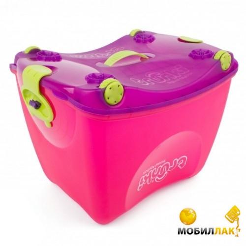 Trunki Ящик для игрушек TOY BOX PINK (TRUA-0052) MobilLuck.com.ua 749.000