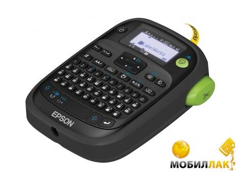 Epson LabelWorks LW400VP (C51CB70150) MobilLuck.com.ua 1644.000