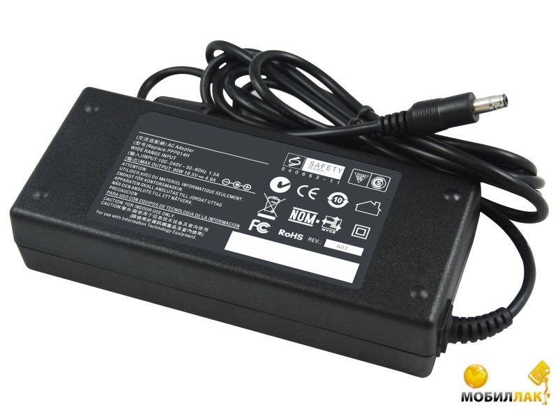PowerPlant HP, COMPAQ 220V, 18.5V 90W 4.9A (oval) MobilLuck.com.ua 337.000