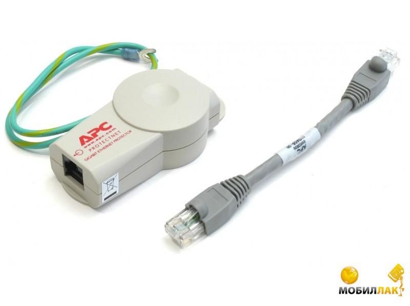 APC ProtectNet 10/100/1000 Base-T (PNET1GB) MobilLuck.com.ua 337.000
