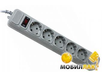 Maxxtro SPG6-B-10 PP 3 м 6 розеток MobilLuck.com.ua 62.000
