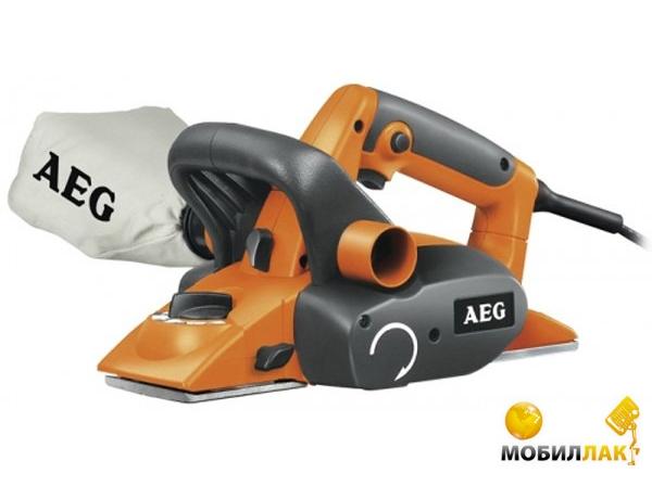 AEG PL750 AEG