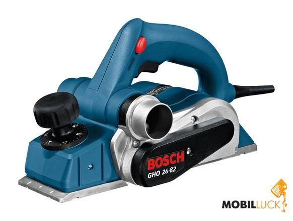 Bosch GHO 26-82 (0601594103) MobilLuck.com.ua 3253.000