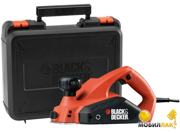 Black & Decker KW712KA Black & Decker