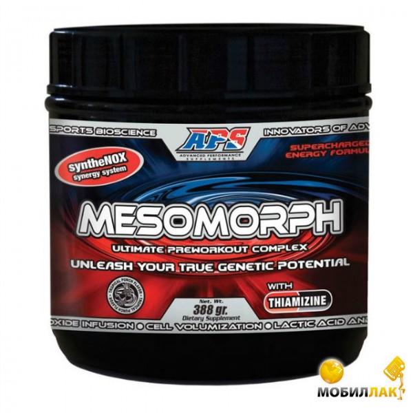 aps APS Mesomorph 2.0 388g