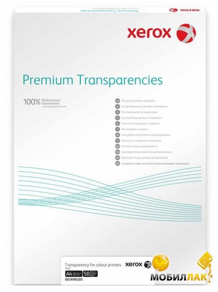 Xerox A4 50л. без подложки (003R98205) MobilLuck.com.ua 174.000