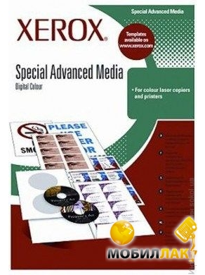 Xerox Laser Window GraphiX (gloss) A4 50л (003R97494) MobilLuck.com.ua 993.000