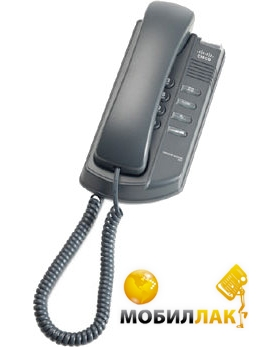 Cisco SB 1 Line IP Phone MobilLuck.com.ua 1187.000