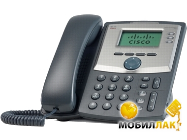 Cisco SB 3 Line IP Phone with Display and PC Port MobilLuck.com.ua 1787.000