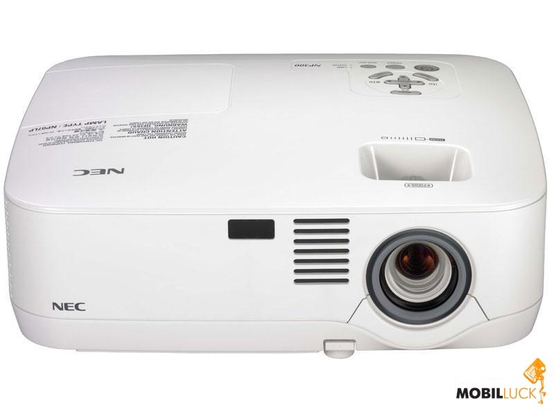 NEC M420XG MobilLuck.com.ua 22666.000
