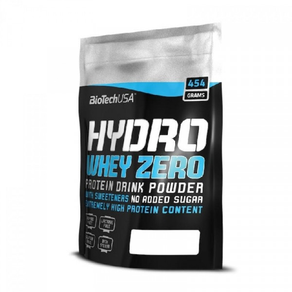 biotech BioTech Hydro Whey Zero 454 г Vanilla-cinnamon