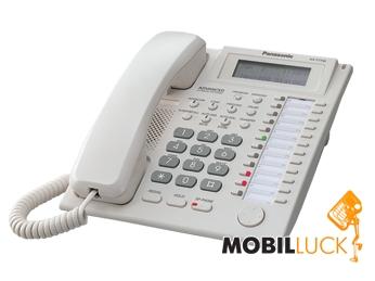 Panasonic KX-T7735UA White MobilLuck.com.ua 1655.000