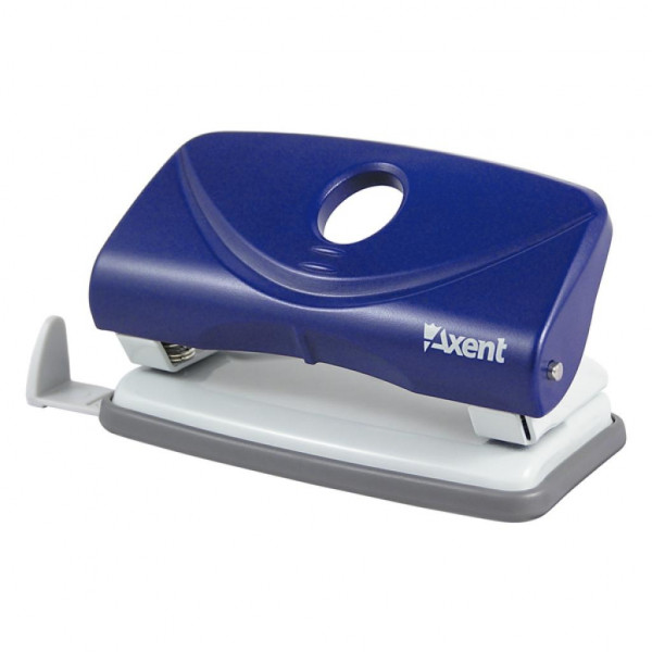 axent Axent Welle-2 10 sheets Blue (3810-02-А)