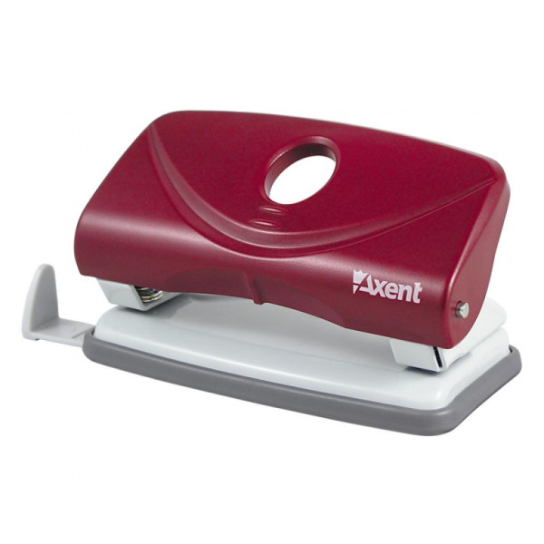 axent Axent Welle-2 10 sheets Red (3810-06-А)