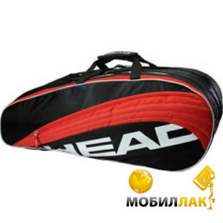 head Head Core 6R Combi black/red 2015 year 283-345