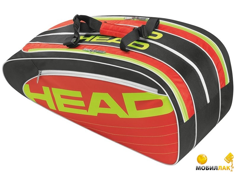 head Head Elite combi bk/rd 2015 year 283-414