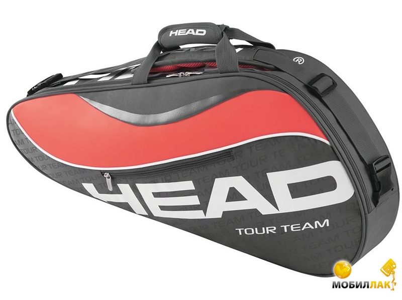 head Head Tour Team 3R Pro anco 2015 year 283-225
