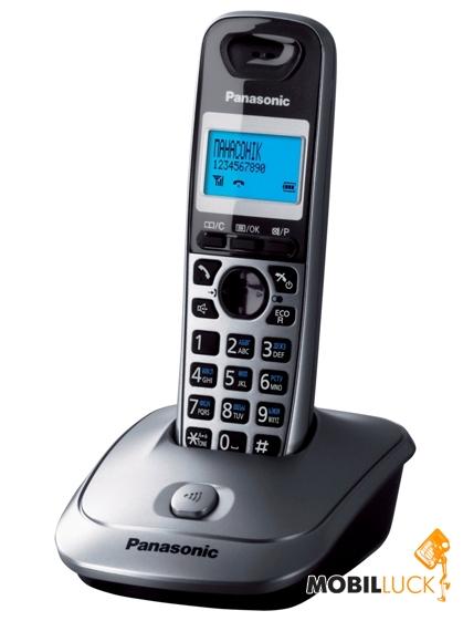 Телефон панасоник kx tg2511ru 1