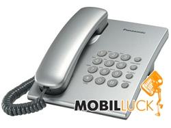 Panasonic KX-TS2350UAS Silver MobilLuck.com.ua 190.000