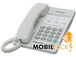 Panasonic KX-TS2361UAW White MobilLuck.com.ua 309.000