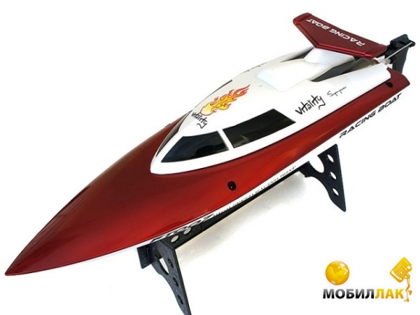 Fei Lun Racing Boat FT007 2.4GHz Красный (FL-FT007r) MobilLuck.com.ua 800.000