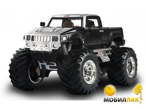 Great Wall Toys  Джип Hummer Strong 1:43 Черный (GWT2008D-5) MobilLuck.com.ua 280.000