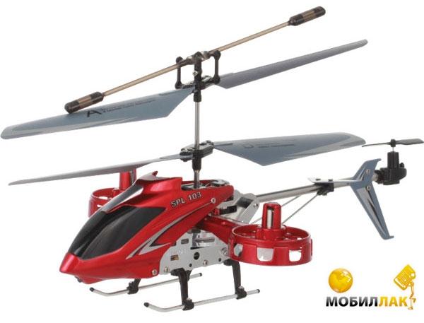 SPL-Technik Вертолет на ИК-управлении SPL 103 (IG210) MobilLuck.com.ua 456.000