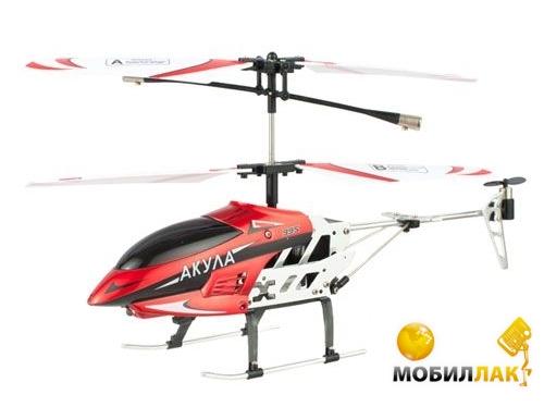 SPL-Technik Вертолет на ИК-управлении Акула 995 (IG209) MobilLuck.com.ua 539.000