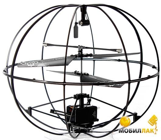 UFO Вертолет на радиоуправлении Robotic (R-4508) MobilLuck.com.ua 355.000